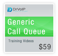 generic call queue