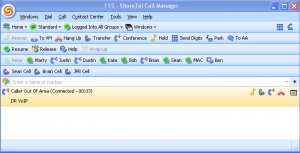 globaltoolbars-300x153 ToolBar Options for ShoreTel Call Managers