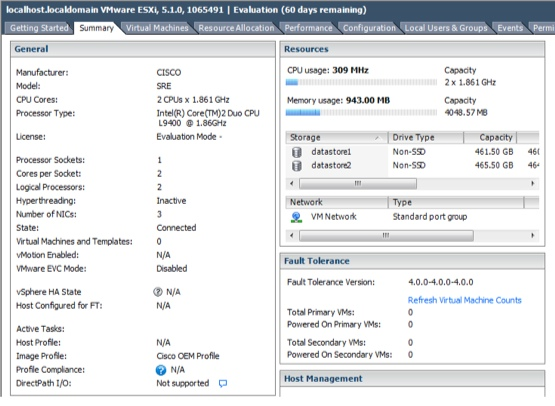 VMWareCISCO Hosted PBX?  CISCO Voice in a Router? (BE6K-S)