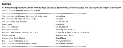 "splitbrain HA server in ""Split Brain"" mode?"