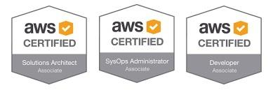 AWS-Ceritificaitons About DrVoIP