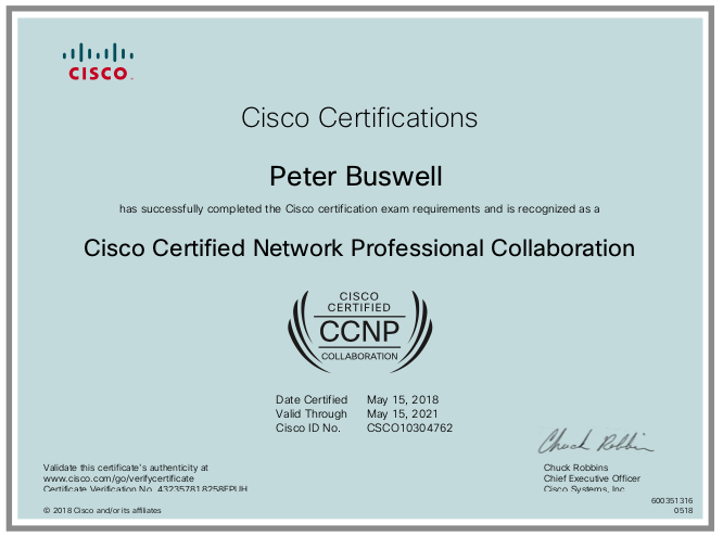 CCNP-Collaboration DrVoIP CISCO CIPTV2 CCNP Collaboration 300-075 Study notes!