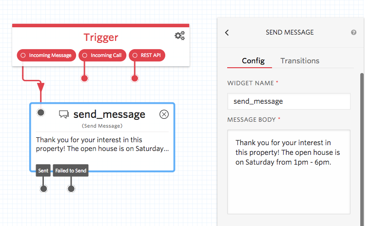 download Front End your Call Center with Twilio Appointment Reminder!