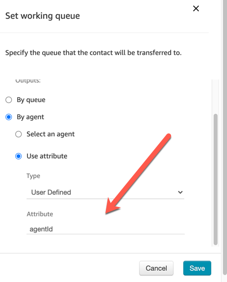 setqueuedyanmicagent Direct Extension Dialing and queue based Voice Mail for Amazon Connect!