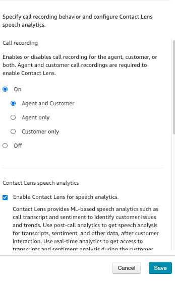 setRecording-dexterdashboardcallcenter.my_.connect.aws-2021.04.11-09_06_40 Amazon Connect - Start/Stop/Pause/Resume voice recording?